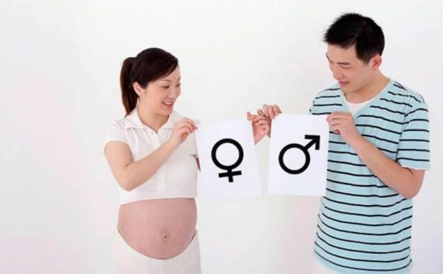Xem bói sinh con trai hay gái theo tuổi của bố mẹ