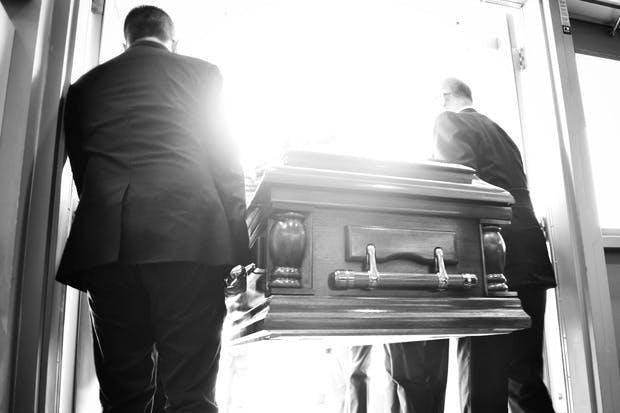 Xem ngày chôn cất, an táng người chết